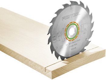 Festool Saw Blade Ripping 12 Tooth for HK - HKC (500463)