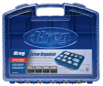 Kreg Screw Organizer (KTC25)