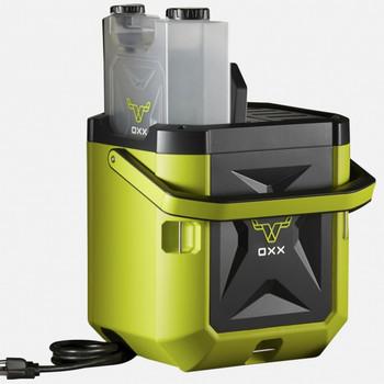 Oxx Coffeeboxx Jobsite Coffee Maker - Green (CBK250G)