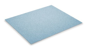"Festool Granat | Sheet Paper 9""x11"" | 400 Grit | 50 pcs"