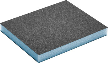 "Festool Granat | Double Sided Sponge 3-13/16"" x 4-23/32"" x 1/2"""
