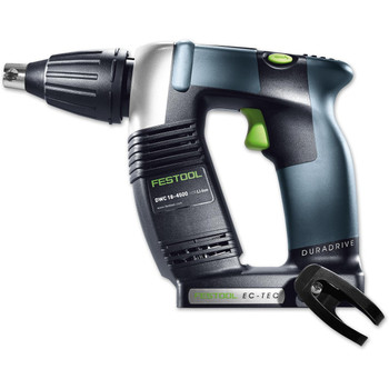 Festool Cordless Drywall Gun DWC 18 (BASIC)