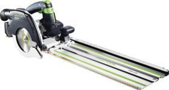 Festool HKC 55 + FSK420 (201374) - guide rail
