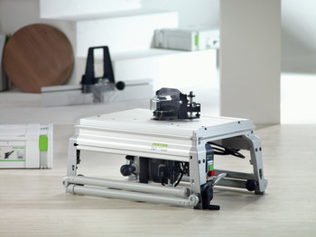 Festool CMS-GE Router Table Set (203158) - home