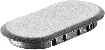 Festool Domino Connector Cap Silver SV-AK D14 slr/32