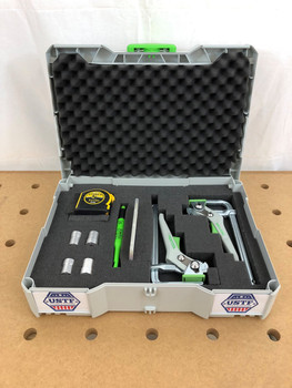 MFT Essentials Kit - open lid