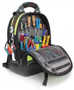 Veto Pro Pac TECH PAC HI-VIZ - open with tools