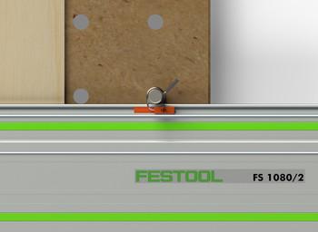 TSO Dog Rail Clips - example