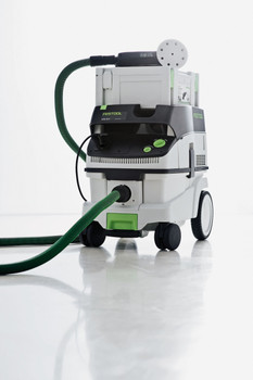Festool Dust Extractor CT 26 E HEPA