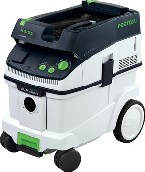 CT 36 E Auto Clean Dust Extractor