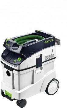 Festool Dust Extractor CT 48 E HEPA