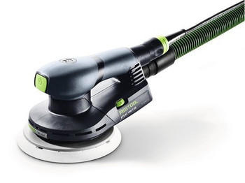 Festool NEW Multi-Jetstream 2 ETS EC 150/5 EQ Random Orbital Sander