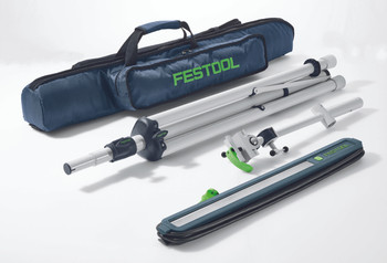 Festool ST-BAG Tripod Bag - unpacked