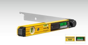 Stabila Tech 700 DA Digital Angle Finder 18""