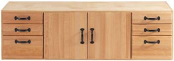 Sjobergs Elite 2000/2500 Storage Cabinet SM04 (SJO-33464)