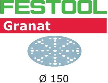 Festool Granat | 150 Round | 400 Grit