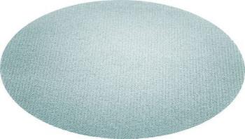 Festool Granat Net | D125 Round | 320 Grit - close up