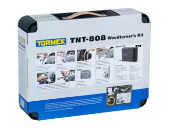 Tormek Woodturner's Kit TNT-808