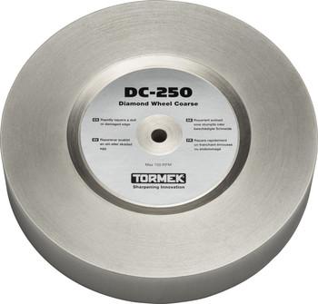 "Tormek 10"" Diamond Wheel Fine 600 grit"