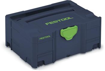 Festool Limited Edition Blue SYS-2