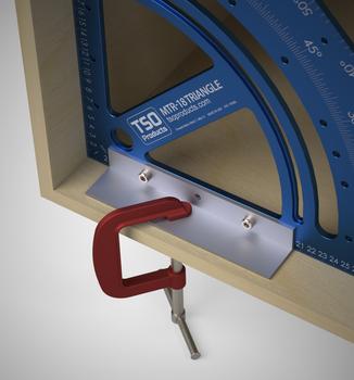 TSO MTR-18 Master Accessory Kit - example