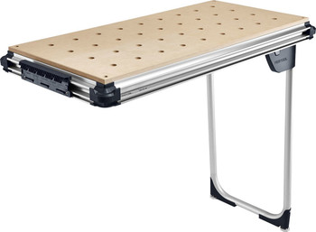 Festool Mobile Workshop Extension Table (203457)