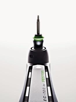 Festool C18 Compact Li 3.1 Bluetooth SET (575674)