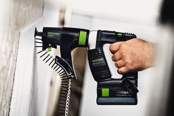NEW Festool Drywall Gun DWC Compact 18 3.1 Ah BLUETOOTH (575757)