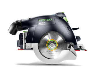 NEW Festool HKC 55 Li 5.2 BLUETOOTH + FSK420 (575737)