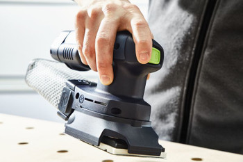 NEW Festool RTSC 400 Li 3.1 BLUETOOTH SET (575728)