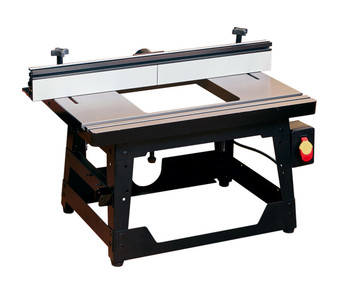 SawStop Benchtop Cast Iron Router Table (RT-BT)