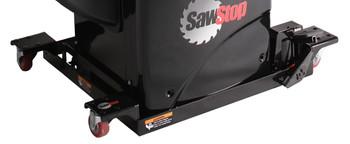 Industrial Saw Mobile Base w/ PCS Mobile base conversion kit