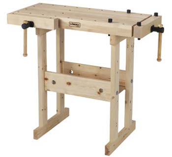Sjobergs Junior/Senior Workbench (SJO-33365)