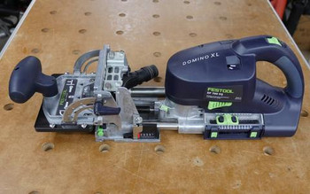 Imperial Thickness Set for Festool Domino XL DF700