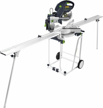 New 2019 Festool Kapex KS 120 Sliding Compound Miter Saw (575306)