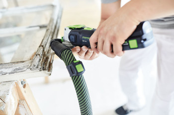 NEW Festool Vecturo OSC 18 LI E Cordless Oscillator - Basic Set
