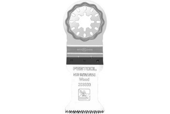 Festool HSB 50/35/J/OSC/5 Vecturo Wood Saw Blade Starlock (203333)