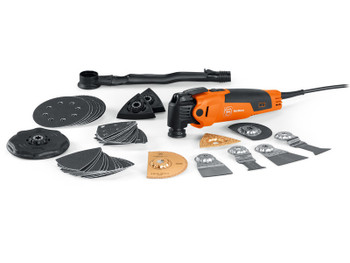 Fein MultiMaster Top Kit