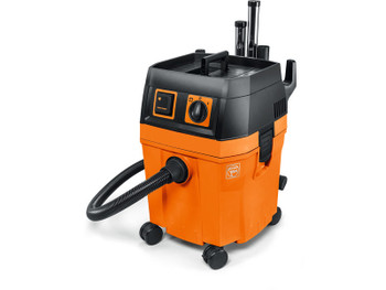 Fein Turbo II Set Wet/Dry Dust Extractor