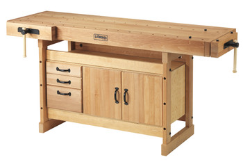 Sjobergs Scandi Plus 1825 Kit w/ SM03 Cabinet (SJO-99937K)