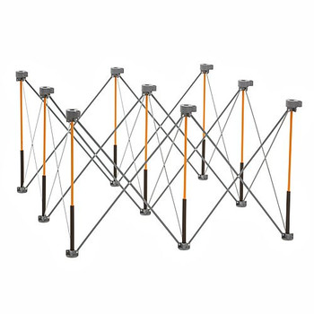 Bora Centipede 4ft x 4ft CK9S Workstand (CK9S)