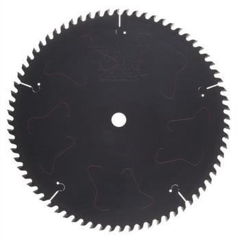 "Tenryu Blade - 10"", 72 Tooth, 5/8"" Arbor, 5870 RPM (SL-25572C)"