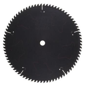 "Tenryu Blade - 10"" 80 Tooth 5/8"" Arbor 5870 RPM (SL-25580C)"