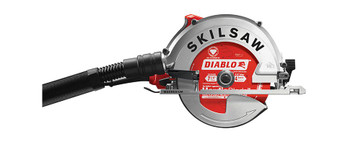 "Skilsaw 7-1/4"" Sidewinder Circular Saw for Fiber Cement (SPT67FMD-22)"