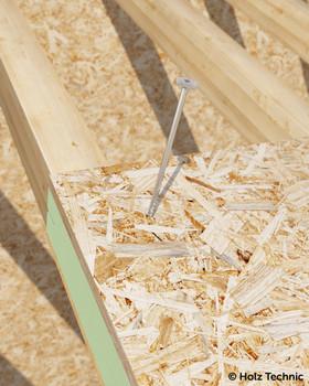 Holz Technic Washer Head Screws 8mm x 260mm (50 pcs) (TLL8260)