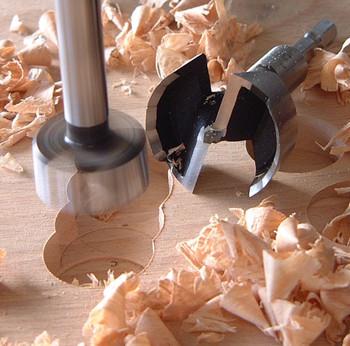 Wave Cutter 16 Pcs Set