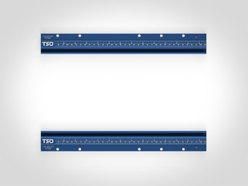 "20"" T-tracks for TPG Parallel Guide System (Tracks Only)"