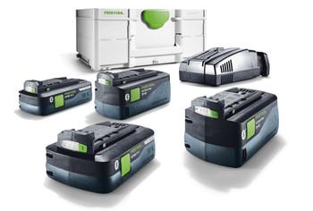 Festool Energy Set