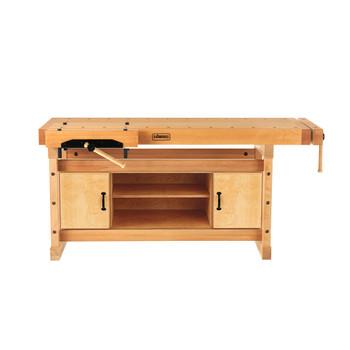 Sjobergs Elite Workbench 2000 + SM08 Cabinet Combo