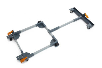 BORA Mobile Base and Table Saw Extension Combo